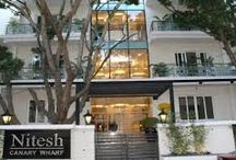 Nitesh estates reviews bangalore - karnataka /  Last week went to visit cape cod project as am wanting to shift from rented apartment. Also might be looking to purchase one 3 BHK in sarjapur road area in the next year. Project is quite good so have asked Nitesh person for the docs. after that will also compare with near by projects and see…