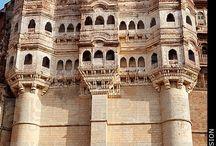 Forts in Rajasthan / Pride of Rajasthan