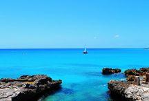 Nassau/St Thomas/St Maarten / by Debbie Winardi