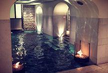 Indoor waters