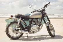 The GN 125