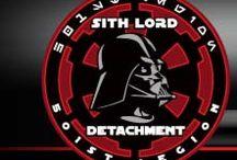 Vader build