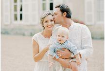 Luxury Family Portraits