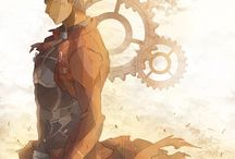 Fate Stay Night / Zero