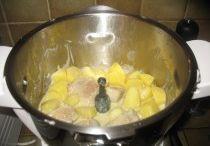 cook PORC