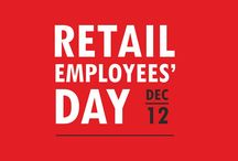 Retail Employees' Day @ Forum Neighourhood Mall