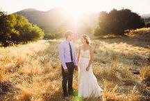 Wedding Ideas  / by Hannah Gagliardi