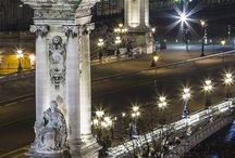 lugares, Paris