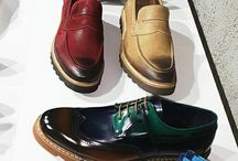 man shoes