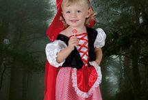 Faschingskostüme zum Thema Märchen / Kostüme zu verschiedenen Märchen Themen für Fasching, Mottoparty oder Straßenkarneval