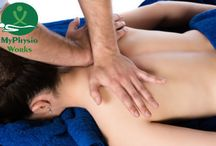Physiotherapy Centre Malaysia