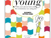 Eat Yourself Young / How would you like to look and feel years younger, revitalise your body, your outlook and your life? Elizabeth's latest book, Eat Yourself Young, is a revolutionary new eating plan that can help you achieve your aims. In Eat Yourself Young, Elizabeth identifies: The five ageing processes and how to minimise their effects. The five most ageing foods and how to avoid them. The five most youthing foods – start incorporating them into your diet now.