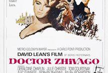 Dr. Zhivago #book2movie