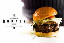 Burgers etc