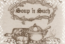 Soup n' Such