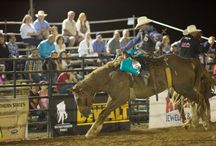 Seven Clans Rodeo