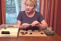 DIY Sandtray Miniatures