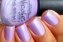 Nicole by OPI Nail Polish to buy / by Allyson Callahan