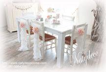 décoration mariage / décoration pour mariage