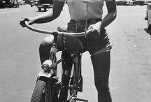 Vintage Bike Photos