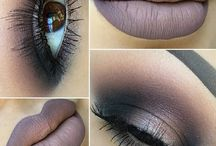 Eyes / Makeup for your eyes.