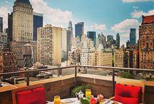 NY Bars