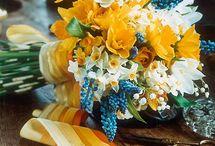 Wedding Flowers-Warms