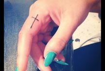 pierce INK  / by Crystal R