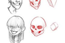Face Shapes References