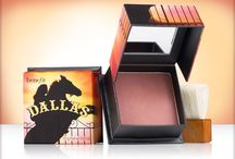 Make-up a kosmetika