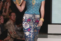 Kebaya Galore / Indonesian Kebaya Collections