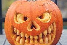 happy pumpkin'doin
