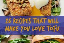vegetarian recepies