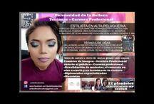 videos escuela belleza Tecamac