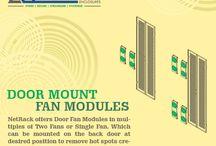 DOOR MOUNT FAN MODELS