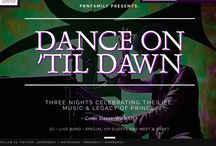 Dance On 'Til Dawn After Party BD
