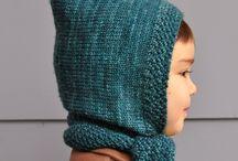Kiddo winter hats