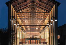 Industrial archi