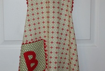 Aprons / by Crystal Norwood