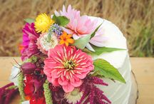 Wedding ideas using our flowers