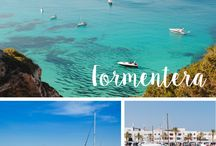 #DestinationOfTheWeek #Formentera Choose a yacht charter in Formentera for your holidays