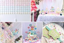 T H E M E D • E V E N T S / Themed Birthday party, themed bridal shower ideas, themed weddings, themed parties