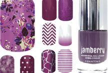 Jamberry combo ideas