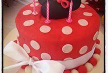 Disney cupcakes and cakes / Kids fun cakes. pasteles divertidos