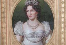 Portrety XIX w. varia