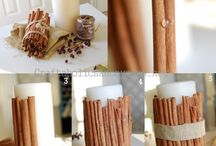 handmade - hecho a mano / decoracion para el hogar hecha por ti