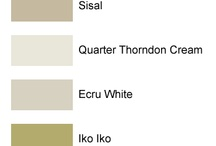 Paint colour schemes for south facing house / Cool light house needs slightly warm neutral paints