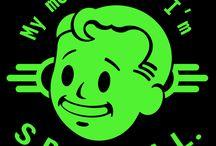 I'm a Fallout dweller