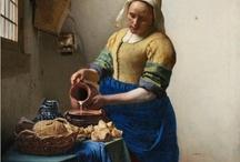 Dutch and Belgium Painters