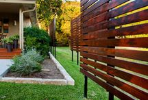 Contemporary Landscaping ideas / Gardening Ideas